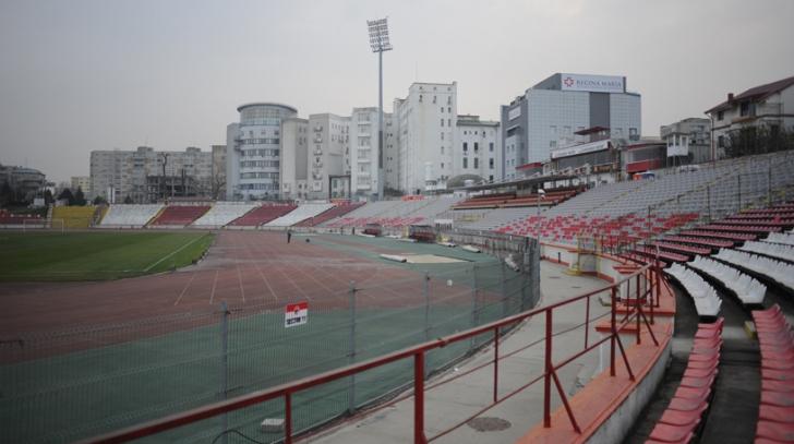 Inspectorii Corpului de control al Ministerul de Interne au descins la stadionul Dinamo. Ce verifică