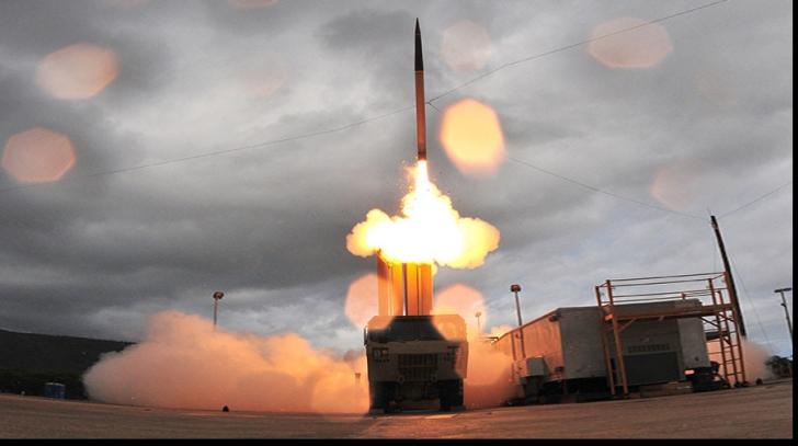 Informație bombă. Scutul american antirachetă THADD din Coreea de Sud este operațional