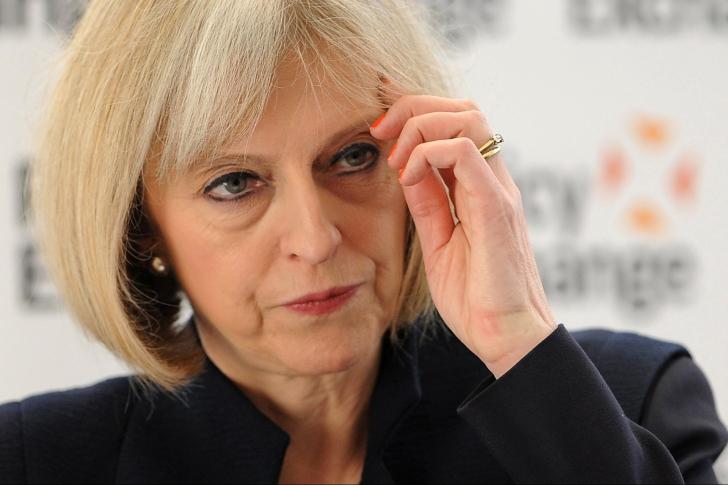 Theresa May avertizează britanicii: UE urmăreşte să obţină un acord de divorţ în favoarea sa