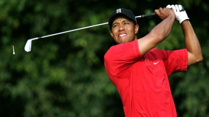 Anunț ȘOCANT! Tiger Woods NU băuse în ziua în care a fost arestat. Ce i-a cauzat starea
