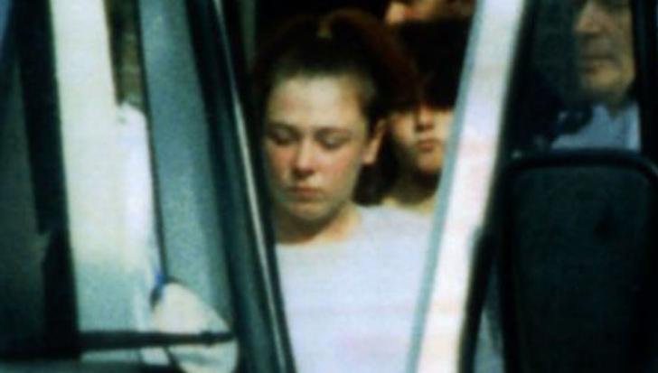Era doar o copilă când a ucis o femeie de 70 de ani. După ce a fost eliberată din închisoare, ŞOC!