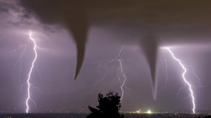 Sudul Statelor Unite este lovit de calamitate. Pagube severe și morți în urma tornadelor
