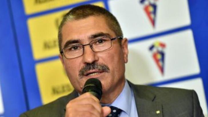 Boxul românesc vizează o medalie la JO 2020; Federația va primi din nou finanțare de la MTS