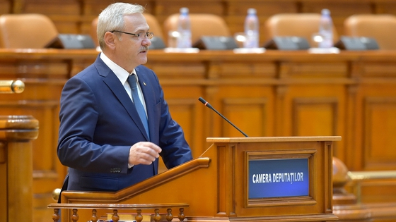 Dragnea, omul care a detonat propriul Guvern PSD