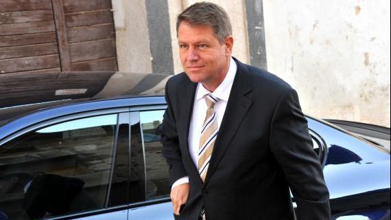 Declaraţia de avere a lui Klaus Iohannis. Cât câştigă preşedintele.…