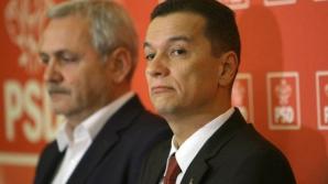 Ce părere aveţi despre decizia PSD de a retrage sprijinul politic pentru Guvernul Grindeanu?
