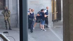 Ministrul de interne belgian: S-a evitat ce era mai rău în atacul de la Bruxelles