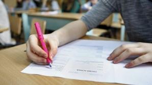 Evaluarea naţională. Sesiune specială pentru elevii olimpici