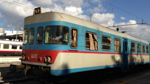 Cel puţin 15 răniţi, în urma unui accident feroviar produs în sudul Italiei