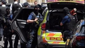 Noi arestări al Londra
