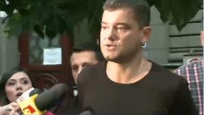 Cristian Boureanu, dus de urgenţă la spital