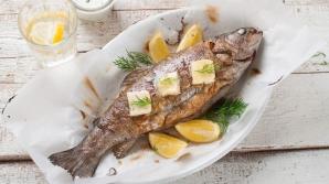 Cele 8 specii de pește pe care nu ar trebui să le consumi
