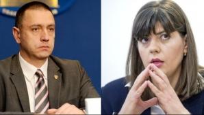Sefa DNA refuză participarea la Comisia de anchetă