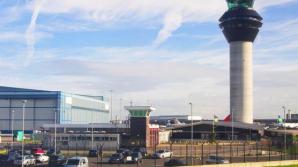 Aeroportul Manchester