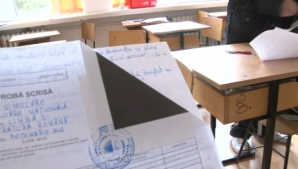 Edu.ro Subiecte Matematică Evaluare Națională 2017.