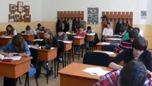 Edu.ro Subiecte Matematică la Evaluare Națională 2017: L-a subiectul III a picat CUBUL