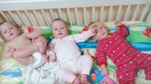 În a 7-a lună de sarcină, simțea că ceva împinge copilul din burtă. La ecografie, medicii au amuţit!