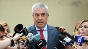 Tăriceanu: Majoritatea funcționează în Parlament; Iohannis a făcut un enunț de principiu, corect