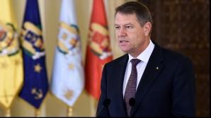 Preşedintele Iohannis îl primeşte astăzi la Cotroceni pe omologul bulgar