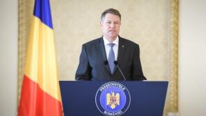 Reacţia preşedintelui Iohannis după ce moţiunea de cenzură a trecut: Luni...