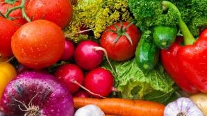 Ce legume NU se mănâncă niciodată CRUDE