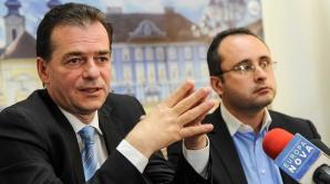 Congres PNL: Orban și Bușoi