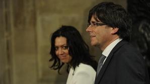 O româncă va fi Prima Doamna în Catalonia