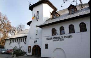 Muzeul satului din Capitală
