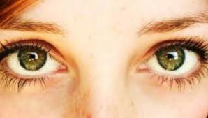De ce oamenii cu ochi VERZI sunt atât de speciali
