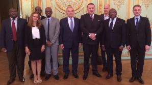 Piața investițională din Franța – în atenția oamenilor de afaceri români