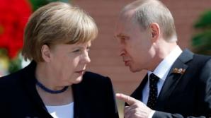 """TEROARE la LONDRA. Germania, """"în mod ferm"""" alături de Marea Britanie. Putin condamnă atacul"""