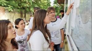 REZULTATE ROMANA - Evaluare Nationala 2017