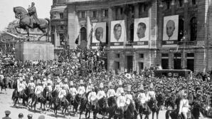 România postbelică, subiectul III la istorie la BAC 2017