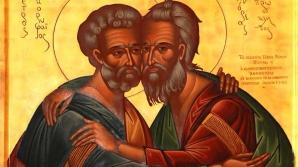 Sărbătoare mare! Sf. Petru şi Pavel. Ce nu ai voie să faci astăzi. Sub nicio formă