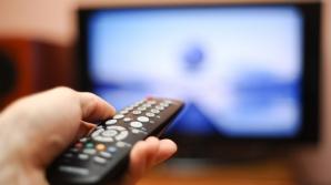 Vedeta pleaca de la Romania TV