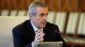 Tăriceanu exclude discuții cu PNL pentru formarea unei noi majorități