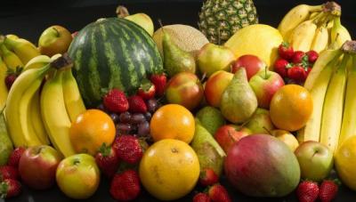 Topul fructelor care conţin cel mai mult zahăr. Sigur nu ştiai asta!