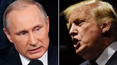 Tillerson: Administrația Trump încearcă să remedieze relațiile cu Rusia, ajunse la un MINIM ISTORIC