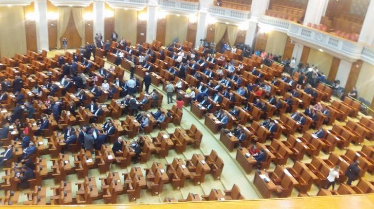 Parlamentarii PSD