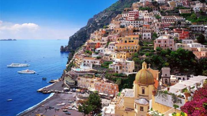 Topul celor mai frumoase destinaţii turistice din Europa. Locuri de poveste de care nu ai auzit