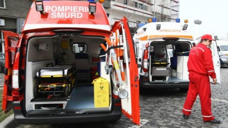 Canicula face primele victime! SUTE de persoane au solicitat intervenția ambulanței