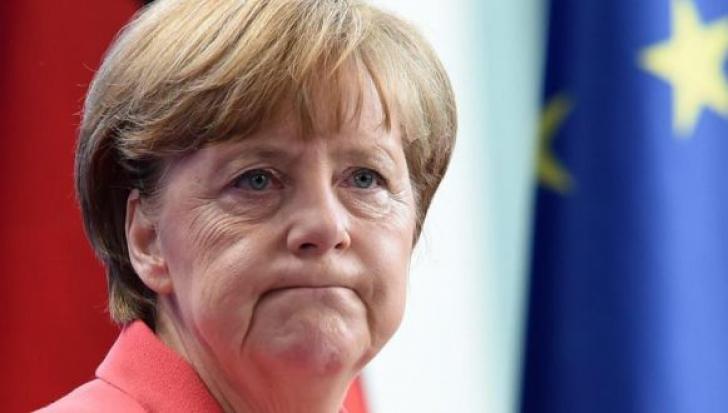 Angela Merkel a votat împotriva legalizării căsătoriilor între persoane de acelaşi sex