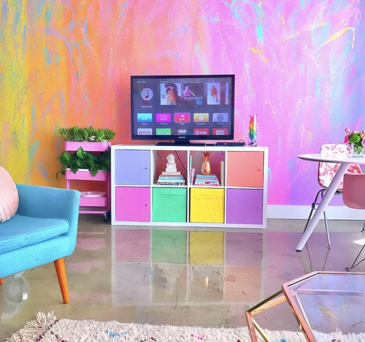 Acest apartament a făcut ravagii pe internet! Nu o să-ți vină să crezi cum arată