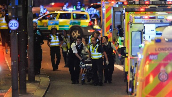 Noi detalii terifiante despre atentatul de la Londra. Ce voiau să facă atacatorii de fapt?