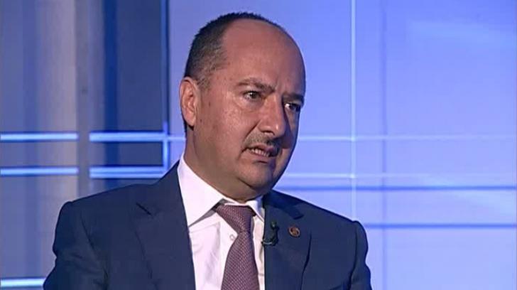 Remus Borza, atac dur la adresa PSD după anunțul demiterii din guvern
