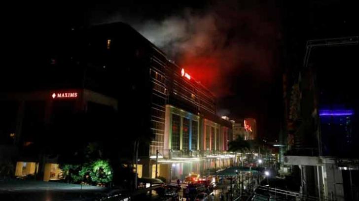Atac sângeros în Manila. Bilanțul victimelor se ridică la 37