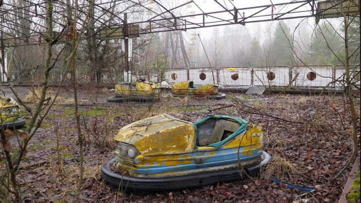 Turiștii, așteptați la Cernobîl: primul hostel, deschis după 31 de ani de la accidentul nuclear