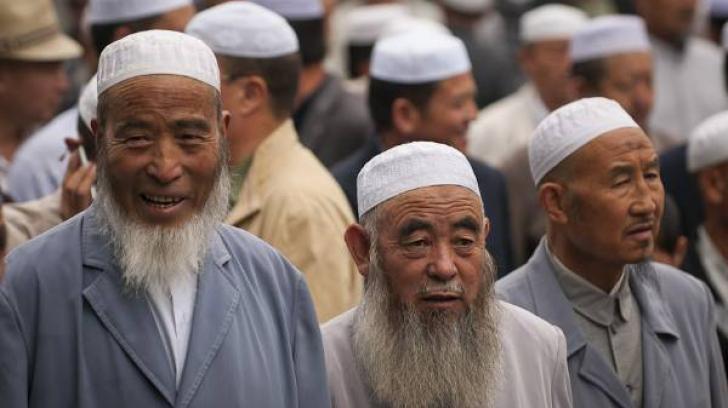 Musulmanii din China