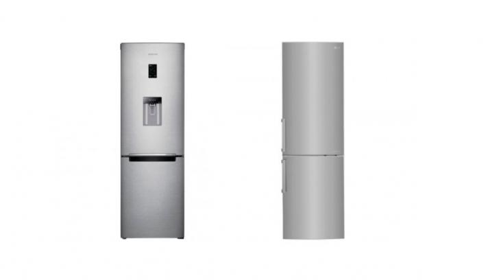 Reduceri eMAG combine frigorifice. A început campania Crazy Days