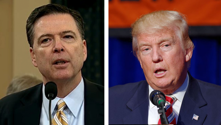 Dezvăluirile fostului șef al FBI aruncă Casa Albă în aer. Rolul lui Putin în alegerile din SUA